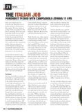 Fondriest TF0 reviewed in Peloton Magazine's Jun 2013 - Albabici - Page 2