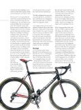 Fondriest TF0 reviewed in Peloton Magazine's Jun 2013 - Albabici - Page 3