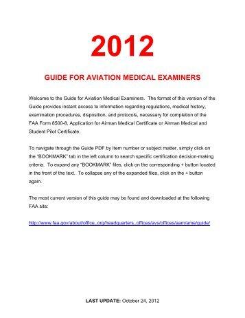 aviation medical form - Mersn.proforum.co