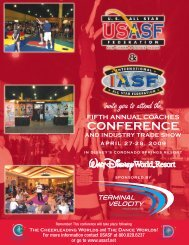 fifth annual coaches conference and industry trade show