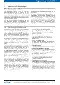Modulares Regelsystem Logamatic EMS Bedieneinheiten ... - Buderus - Seite 5