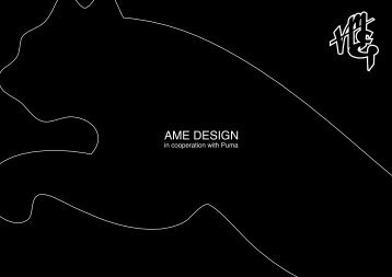 AME DESIGN - sneakerness Sneakerness