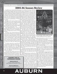2005-06 Season Review
