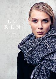 cashmere autumn / winter 2014