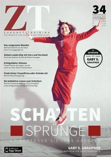 ZT | Ausgabe 34 — Q3/2015