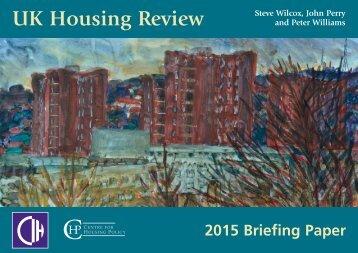 UKHR Briefing 2015