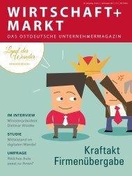 WIRTSCHAFT+ MARKT