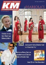 Künstler-Magazin 03-2015