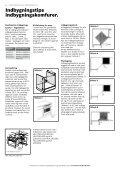 Stregtegninger og indbygningstips - Bosch - Page 4