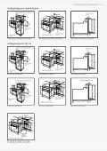 Stregtegninger og indbygningstips - Bosch - Page 7
