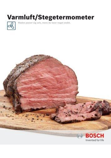 Roastbeef - Bosch