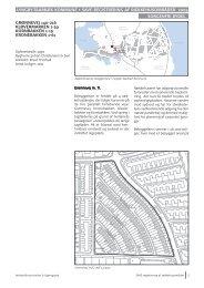 21_Grønnevej m.fl.pmd - Lyngby Taarbæk Kommune