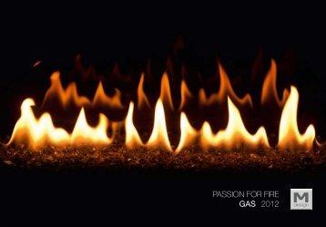 Katalog Gas - M-Design-Deutschland