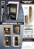 Oferta specjalna pieca RIKA FOX II Rikatronic 3- 2013 - Tapis - Page 2