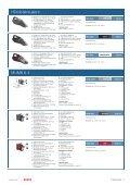 Produktoversigt Bosch små apparater og støvsugere Gældende fra ... - Page 7