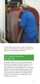 Tjek din olietank - Miljøstyrelsen - Page 3