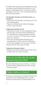 Tjek din olietank - Miljøstyrelsen - Page 4