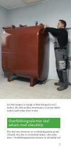 Tjek din olietank - Miljøstyrelsen - Page 5