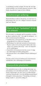 Tjek din olietank - Miljøstyrelsen - Page 6