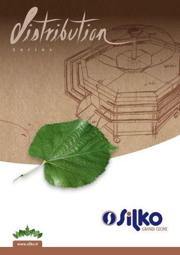 Brochure Silko Distribuzione