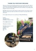 User Guide - The BBQ Store - Page 2