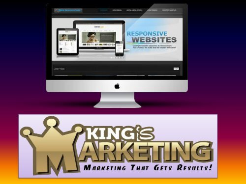 Website Design Charlotte NC