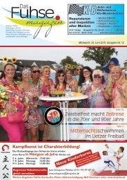 Fuhse-Magazin 12/2015