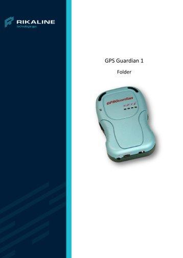 GPS Guardian 1 - JelCar