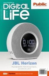 Digital Life - Public edition - Issue 53