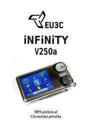 iNFiNiTY - EU3C