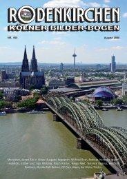 Menschen, denen Sie in dieser Ausgabe begegnen: Wilfried Botz ...