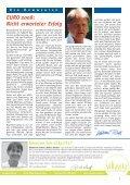 Menschen, denen Sie in dieser Ausgabe begegnen: Wilfried Botz ... - Seite 2