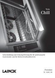 Preisliste - Klimatechnik