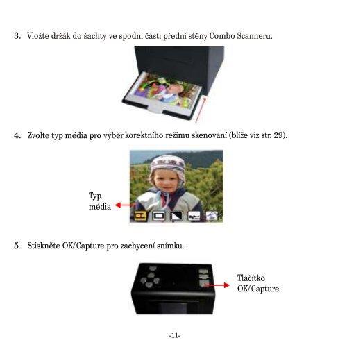 Český návod v PDF - EU3C