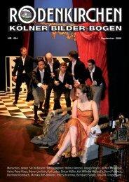 Menschen, denen Sie in diesem Heft begegnen: Helmut Ammel ...