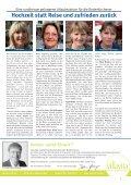 Menschen, denen Sie in diesem Heft begegnen: Helmut Ammel ... - Seite 2