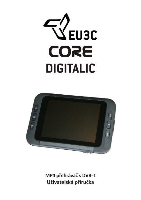 DIGITALIC - EU3C