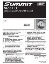 GASGRILL - Dehner