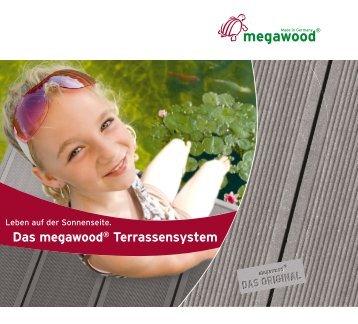 Megawood PDF