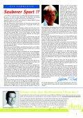 Menschen, denen Sie in dieser Ausgabe begegnen: Henrik Albrecht ... - Seite 5