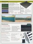 Douglas® Windscreen - Douglas Sports Nets and Equipment - Page 5