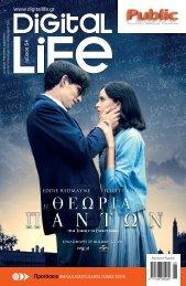 Digital Life - Public edition - Issue 54