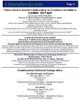 ChamberGram 02-05-10 printable version.pub - Pickens County ... - Page 4