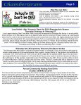 ChamberGram 02-05-10 printable version.pub - Pickens County ... - Page 5