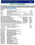 ChamberGram 02-05-10 printable version.pub - Pickens County ... - Page 6