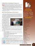 Chamber E-News - Pickens County Chamber of Commerce - Page 3