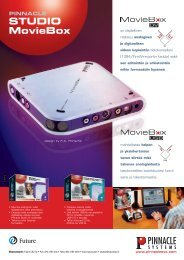 Movie Box PDF esitys