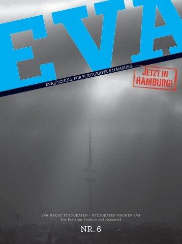EVA Magazin #6