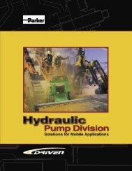 Pumps & Motors - hydrofit group