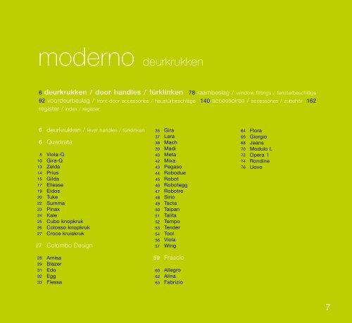 italiaans design / italian design / italiänisches design - MJ Whiteside